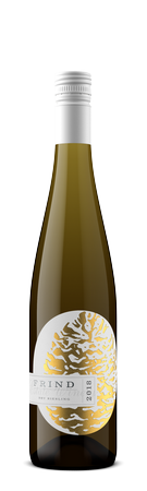 2018 Dry Riesling